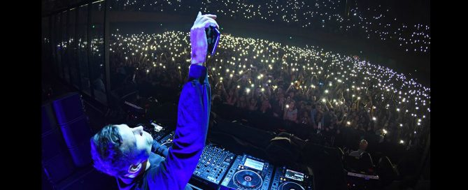 digital dj tip, my house radio DJ Facebook