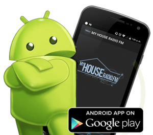 Get The App!