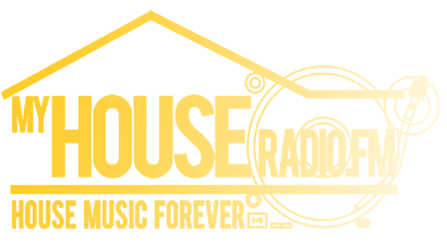 My House Radio Logo