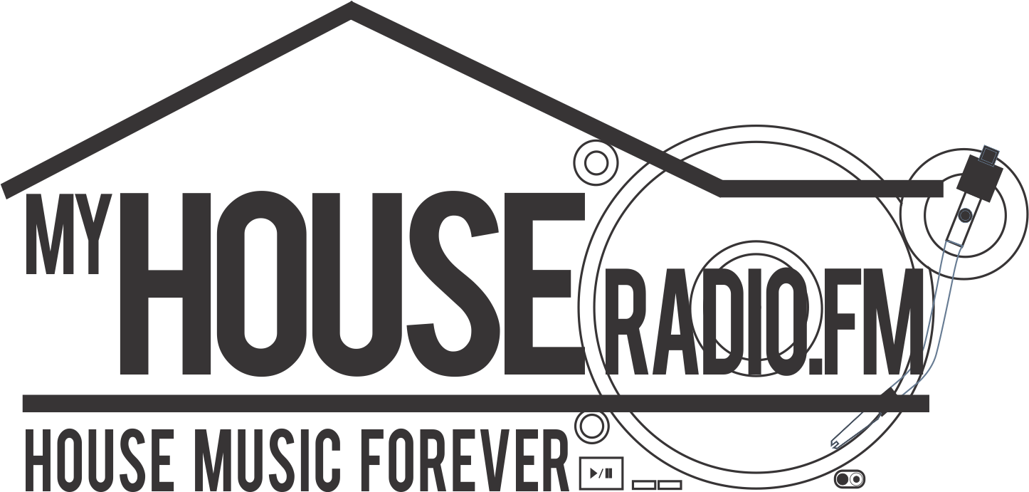 MyHouseRadio FM – House Music Deep Soulful and Classics Logo