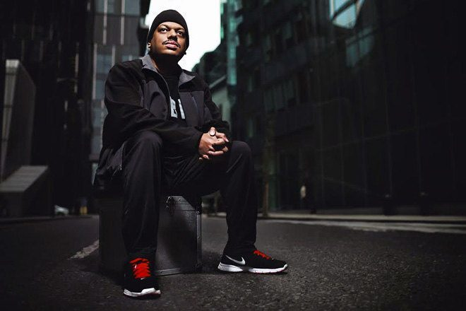KERRI CHANDLER IS HEADING TO AUSTRALIA FOR THE FIRST TIME IN MORE THAN FIVE YEARS