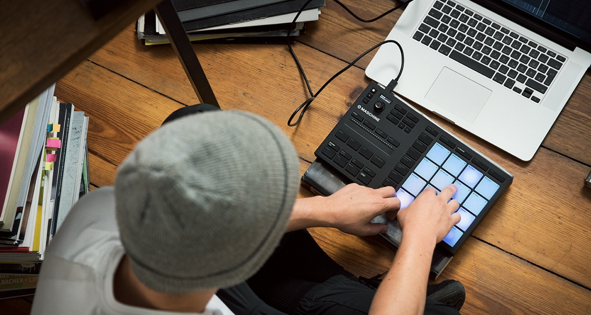 Native Instruments Drops Huge Payload Of DJ/Producer Gear