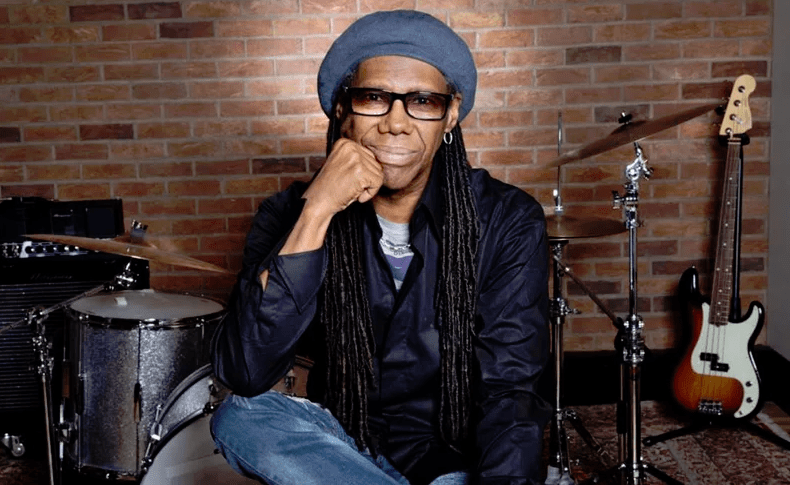 Nile Rodgers on Bowie, Madonna, and the first new Chic album in 26 years
