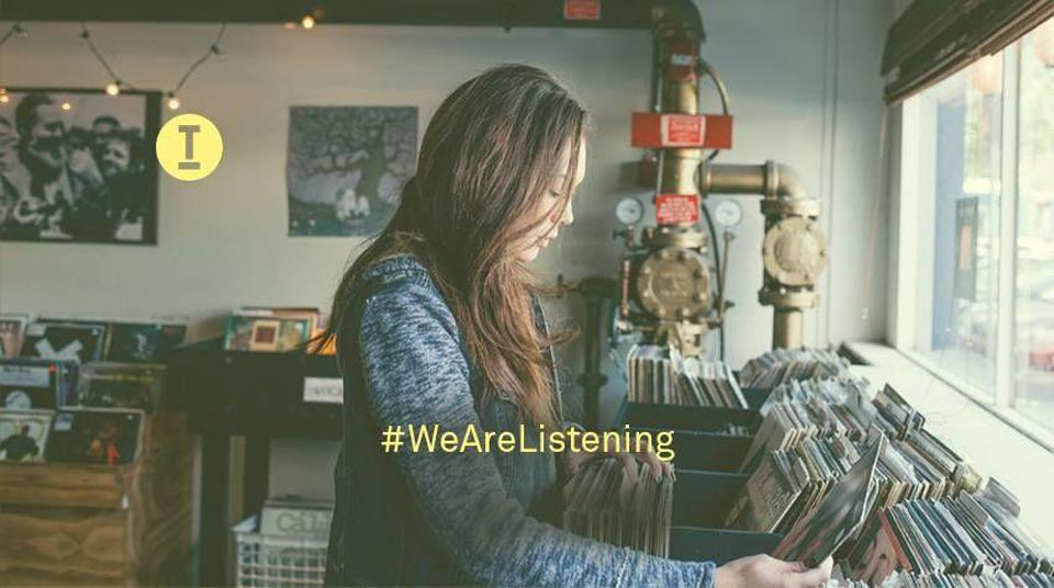 Inside #WeAreListening: Toolroom Records' New Platform Educating Women In Music